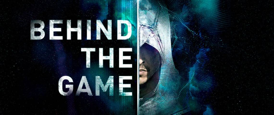 Affiche Behind the Game