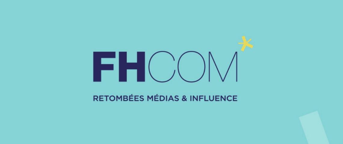 Logo FHCOM