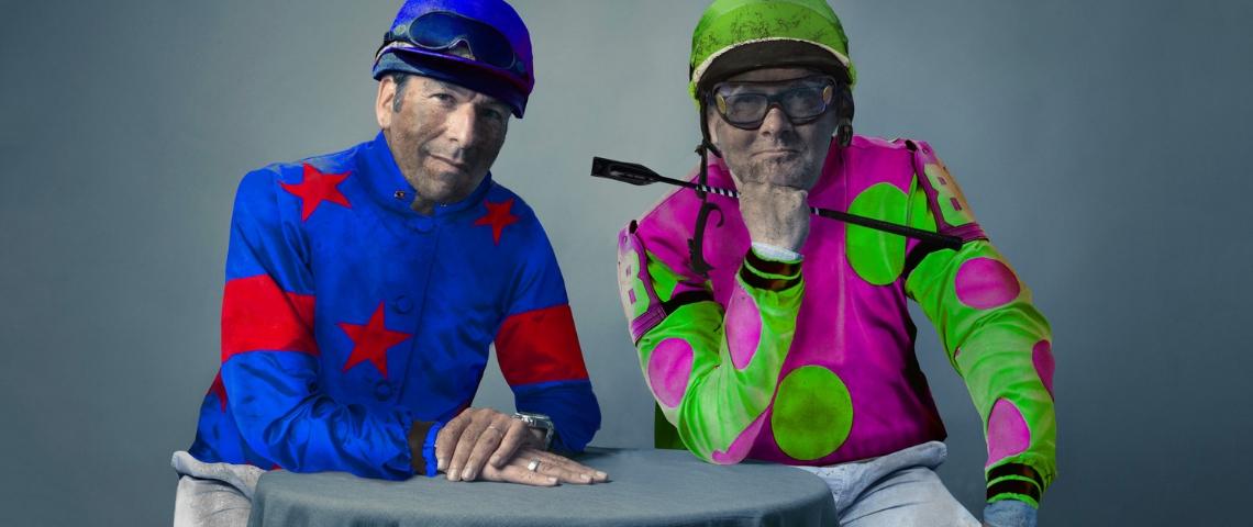 Nicolas Altmann et Edouard Pacreau