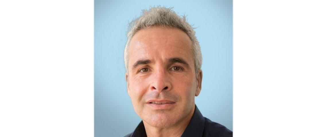 Gilles Lamy