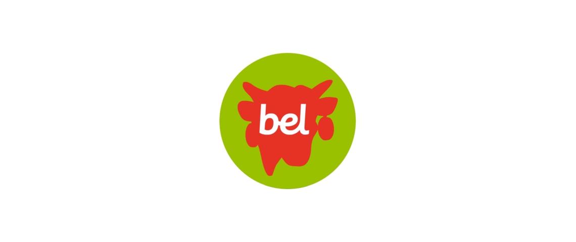Logo du Groupe Bel