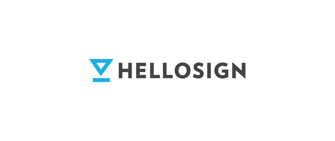 Logo Hello Sign