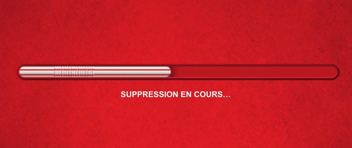 Affiche KFC