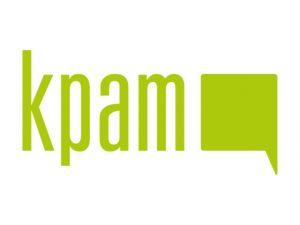 Logo de l'agence KPAM