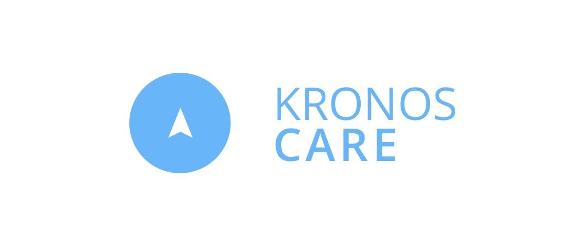 Logo de la start-up Kronos Care