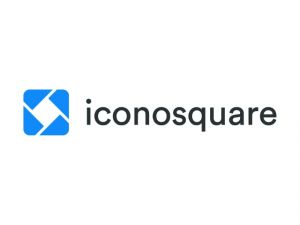 Logo Iconosquare