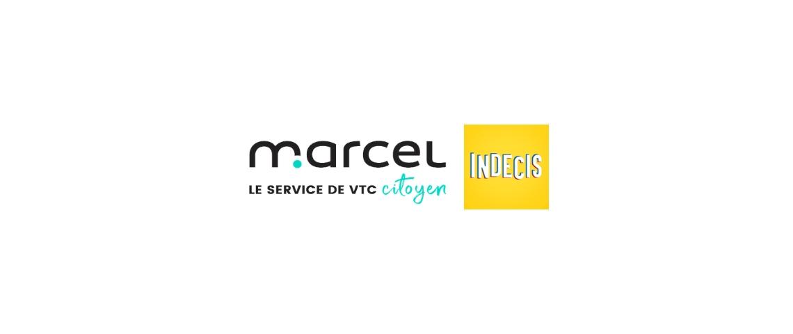Logos Marcel et Indécis