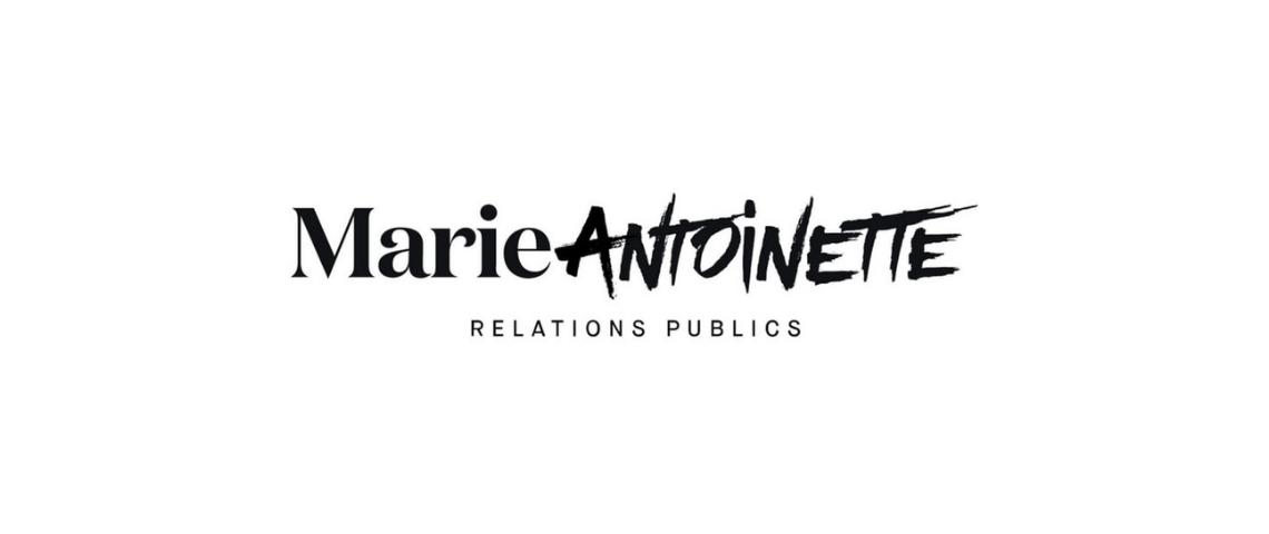 Marie-Antoinette logo