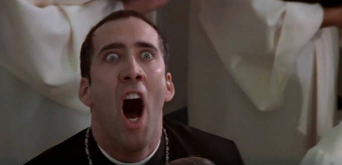 Nicolas Cage, l'ami des mèmes Internet