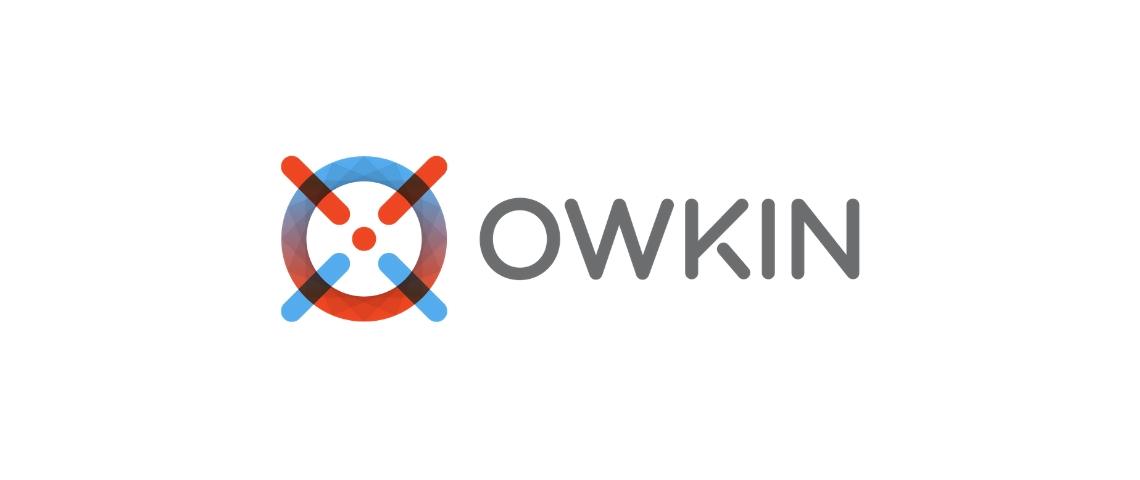Le logo de la start-up Owkin