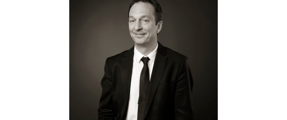 Pascal Delahaye