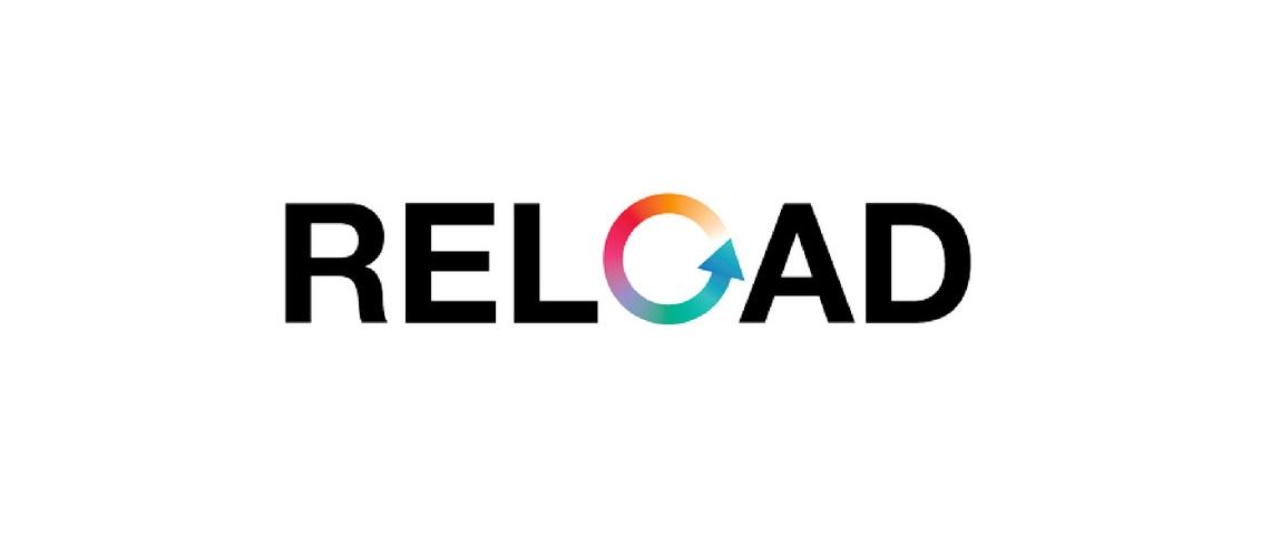 Logo de l'agence Reload