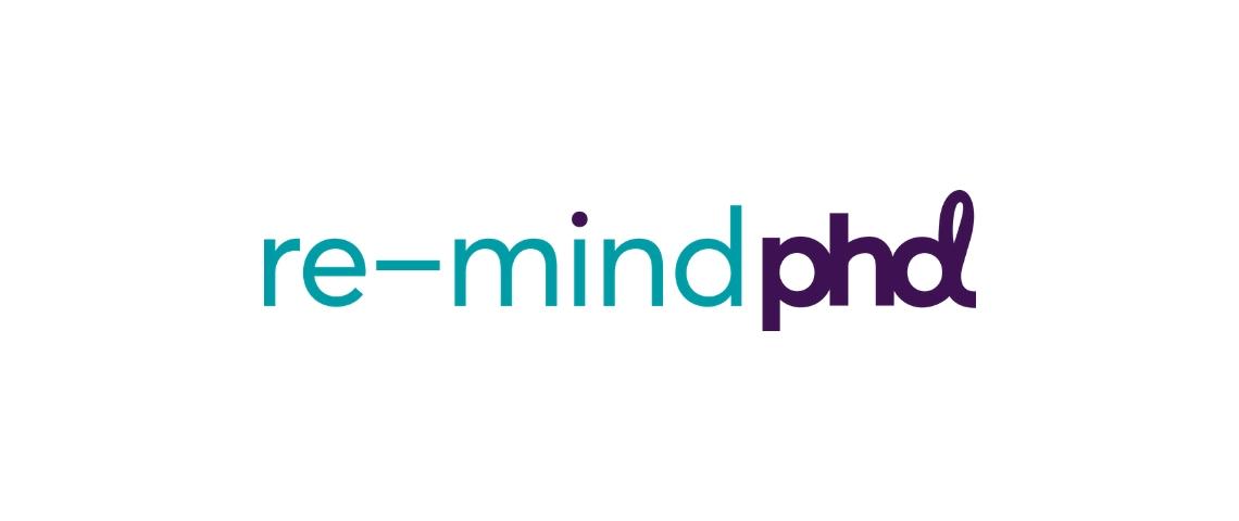 Logo de l'agence Re-mind PHD