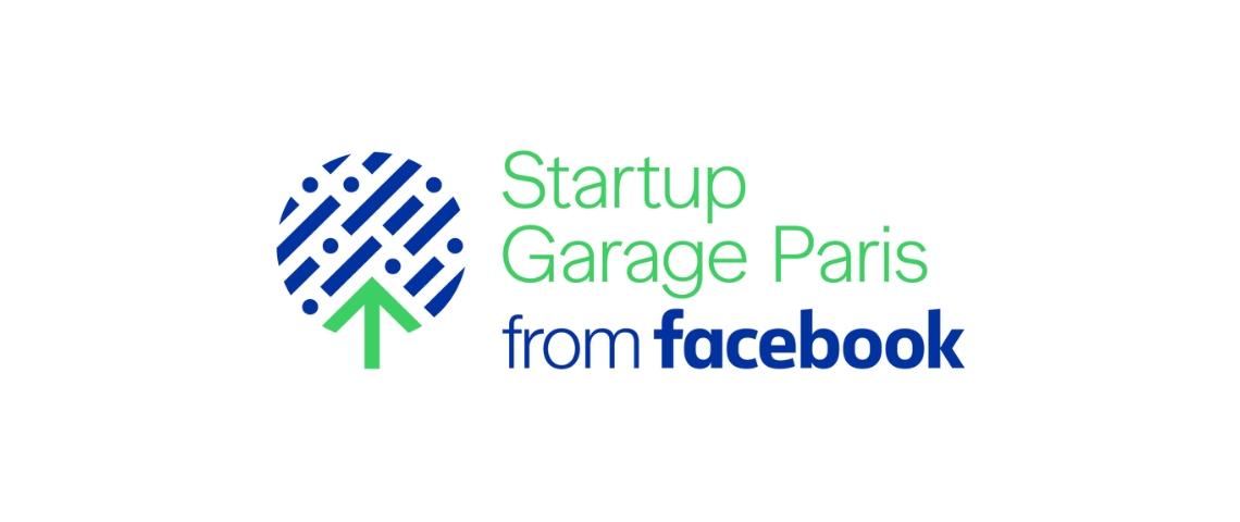 Logo Startup Garage Paris