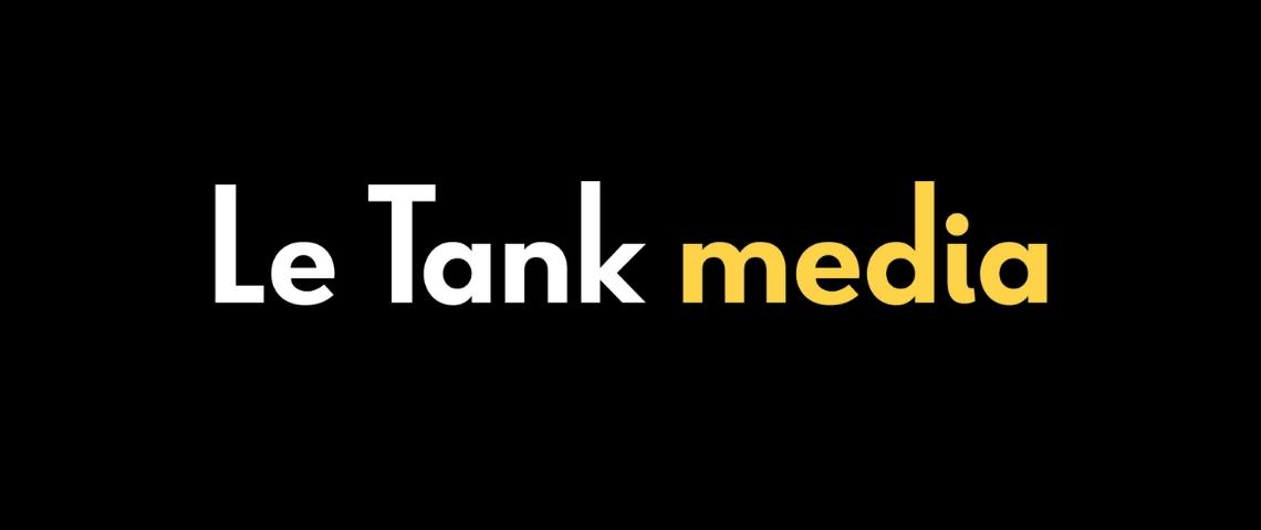 Logo du Tank Media