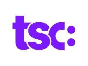Logo de l'agence TSC