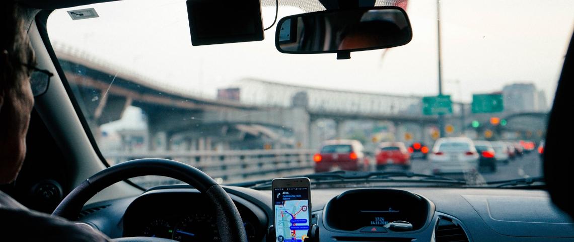 Unechauffeur uber