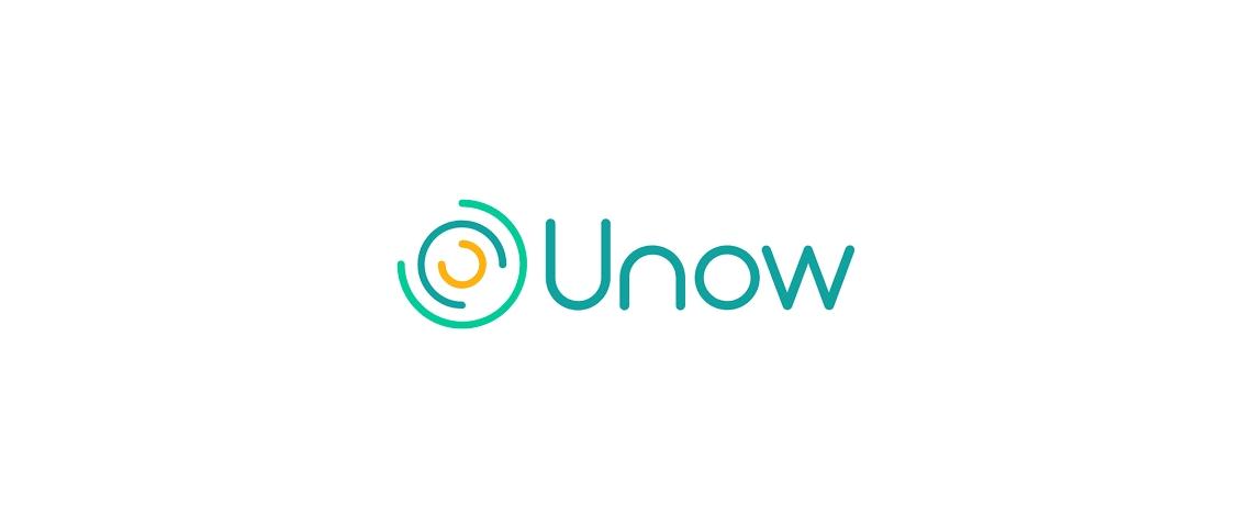Logo de la start-up Unow