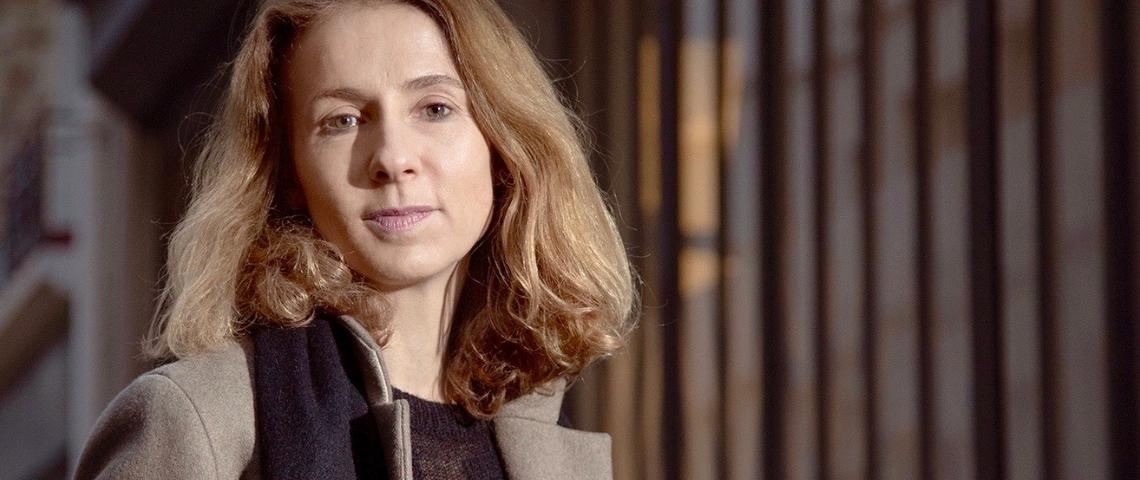 Valérie Depelchin