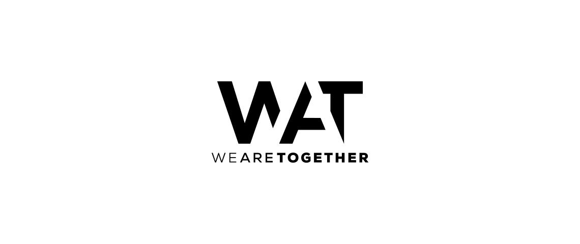 Logo agence WAT