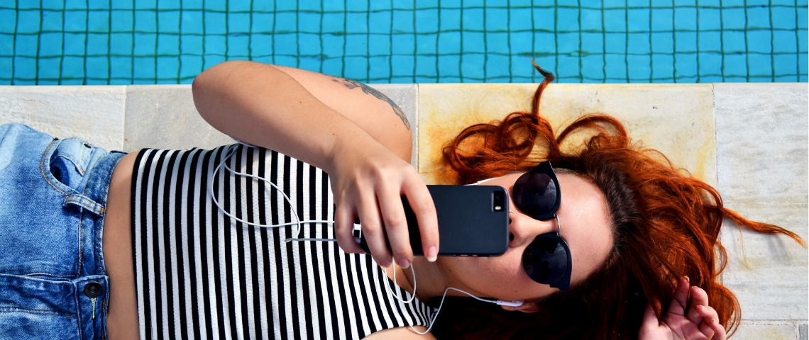 Les influenceurs, relais de croissance du luxe sur le digital