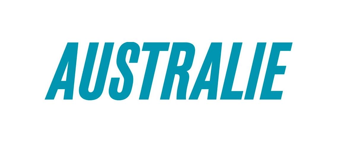 Logo de l'agence Australie