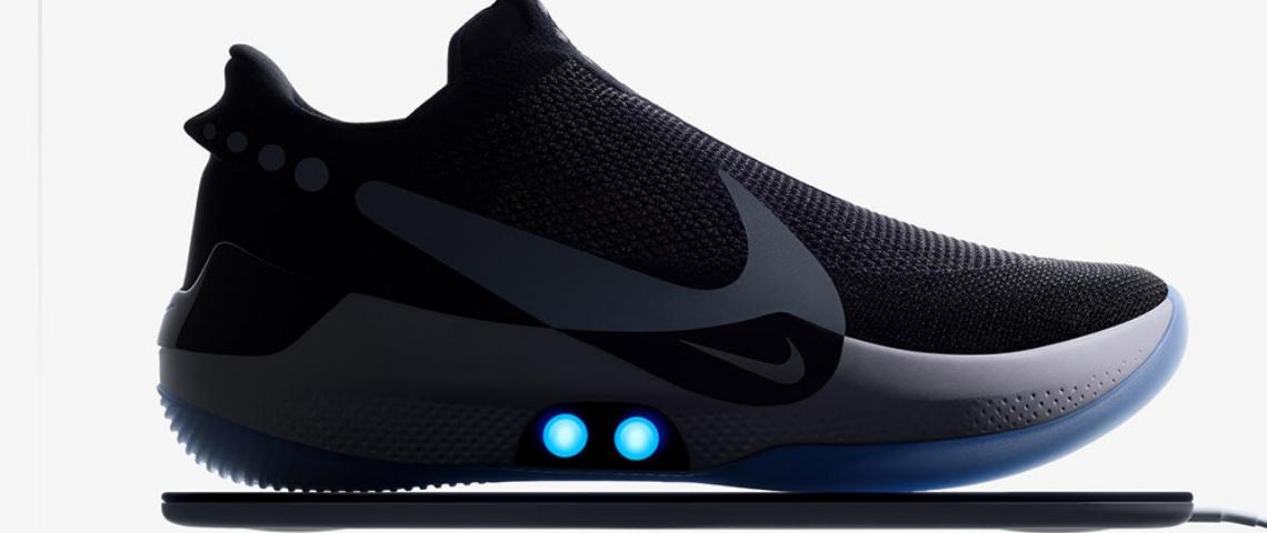 Nike BB Adapt