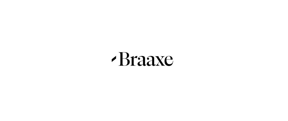 Logo de l'agence Braaxe