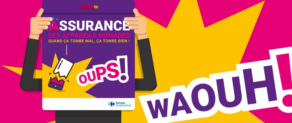 Carrefour Assurance