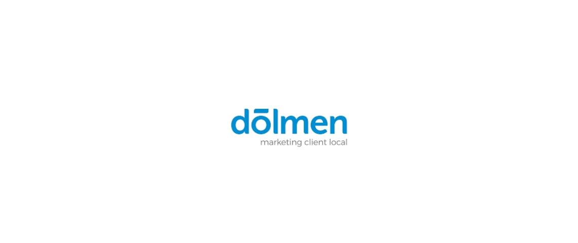 Logo de la start-up Dolmen