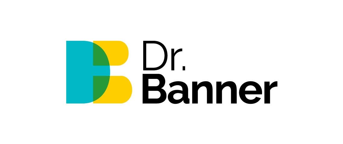 Logo de la plateforme programmatique Dr.Banner