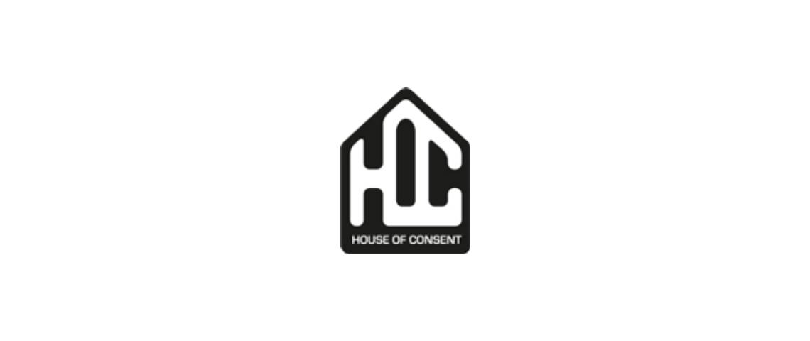 Logo House of Consent