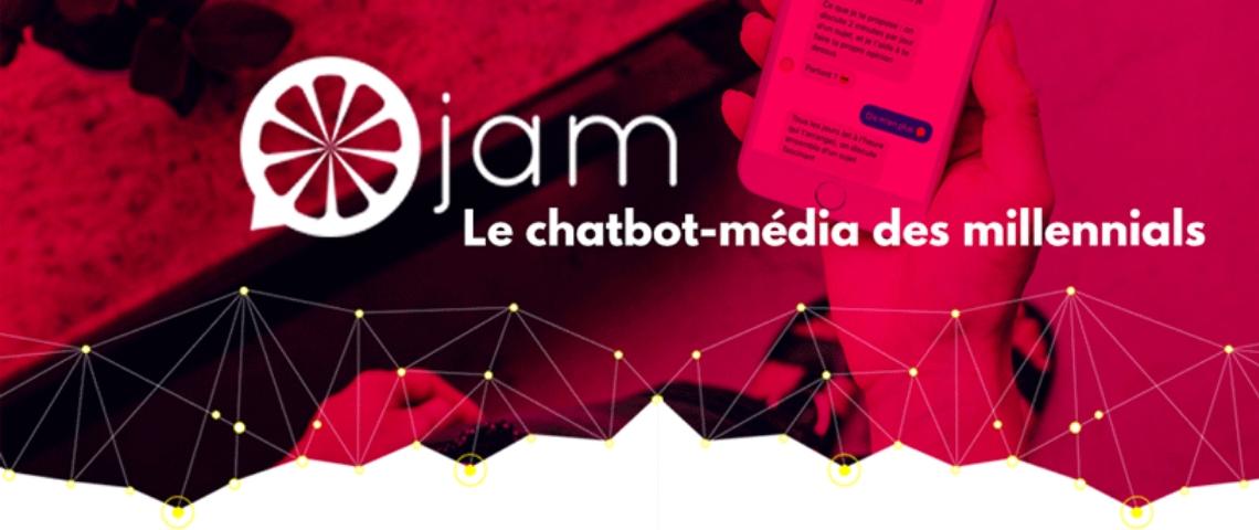Visuel Jam