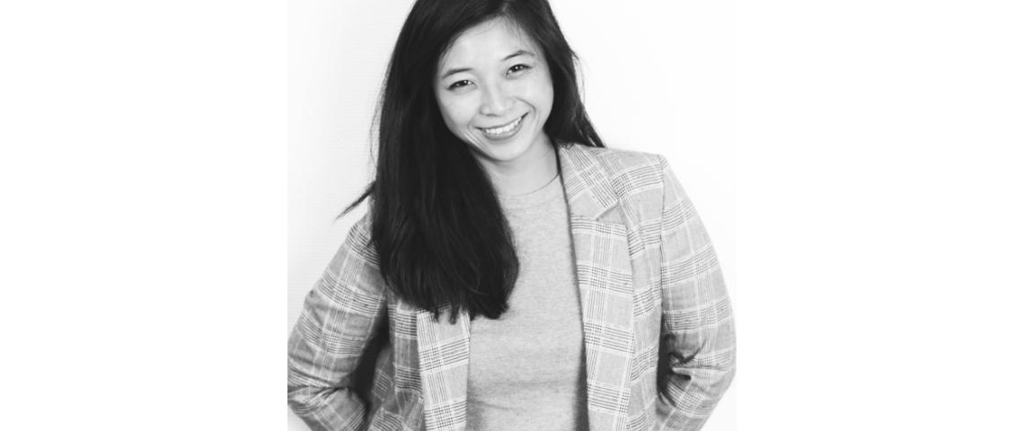 Portrait de Jai-Yen Oh