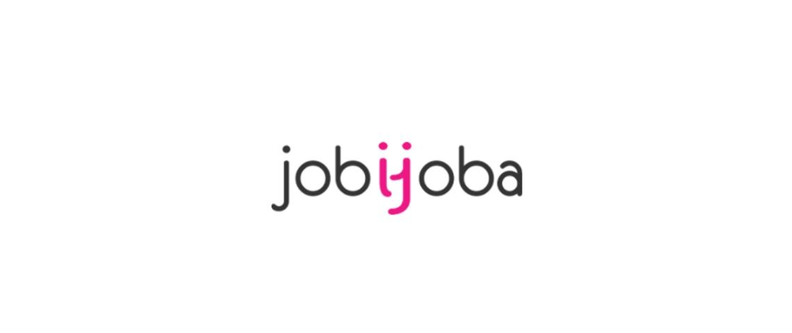 Logo de Jobijoba