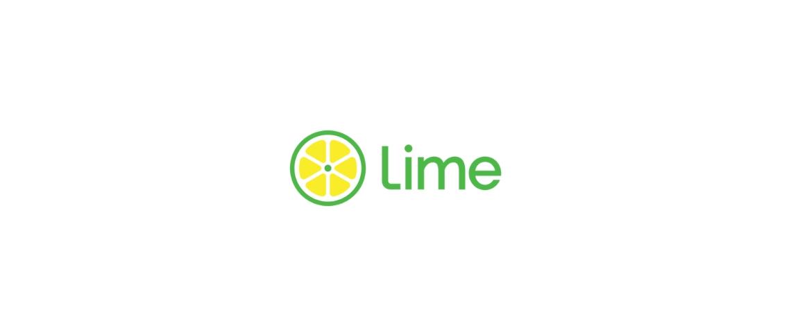 Logo de Lime