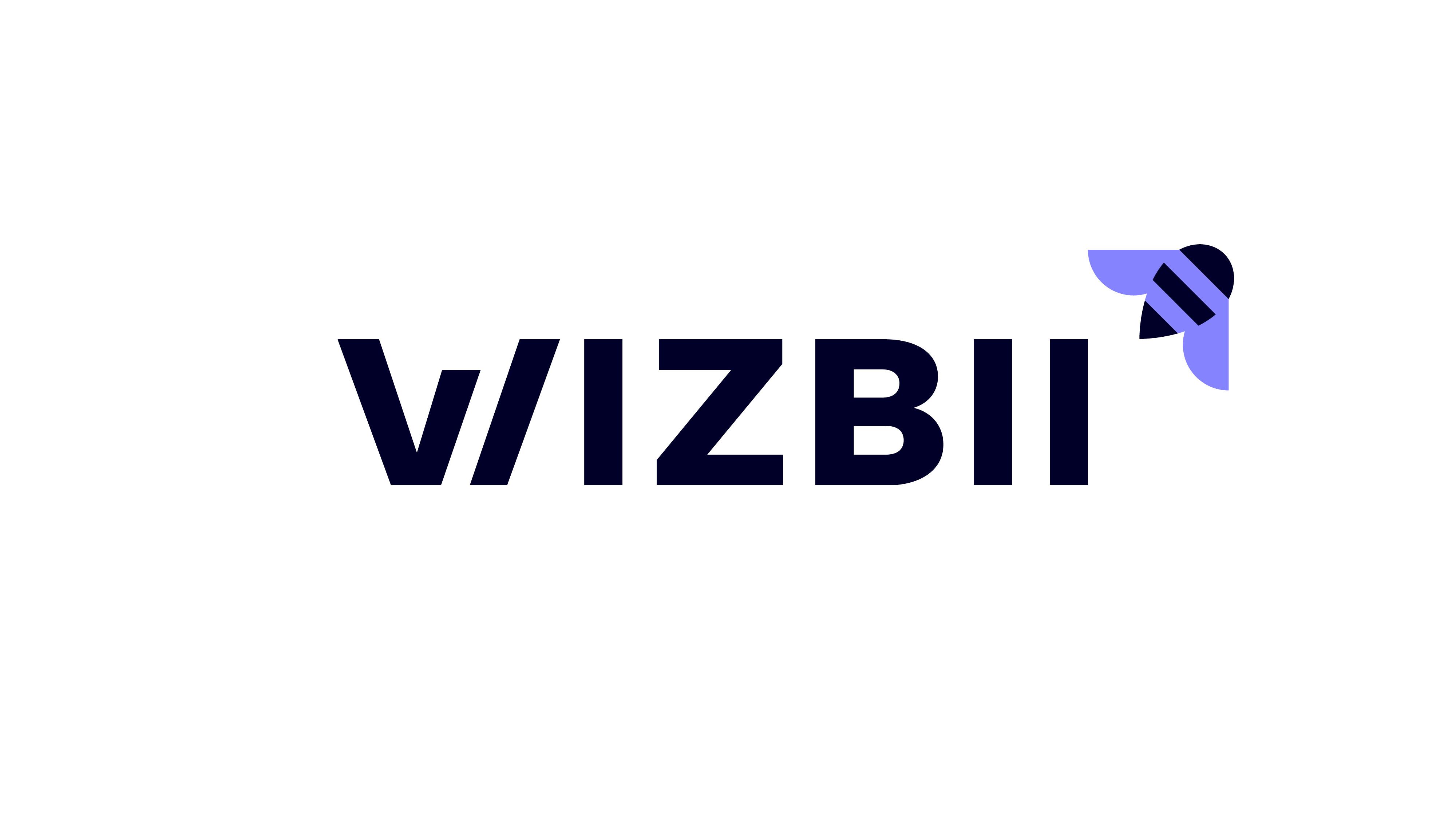 Logo de la start-up Wizbii