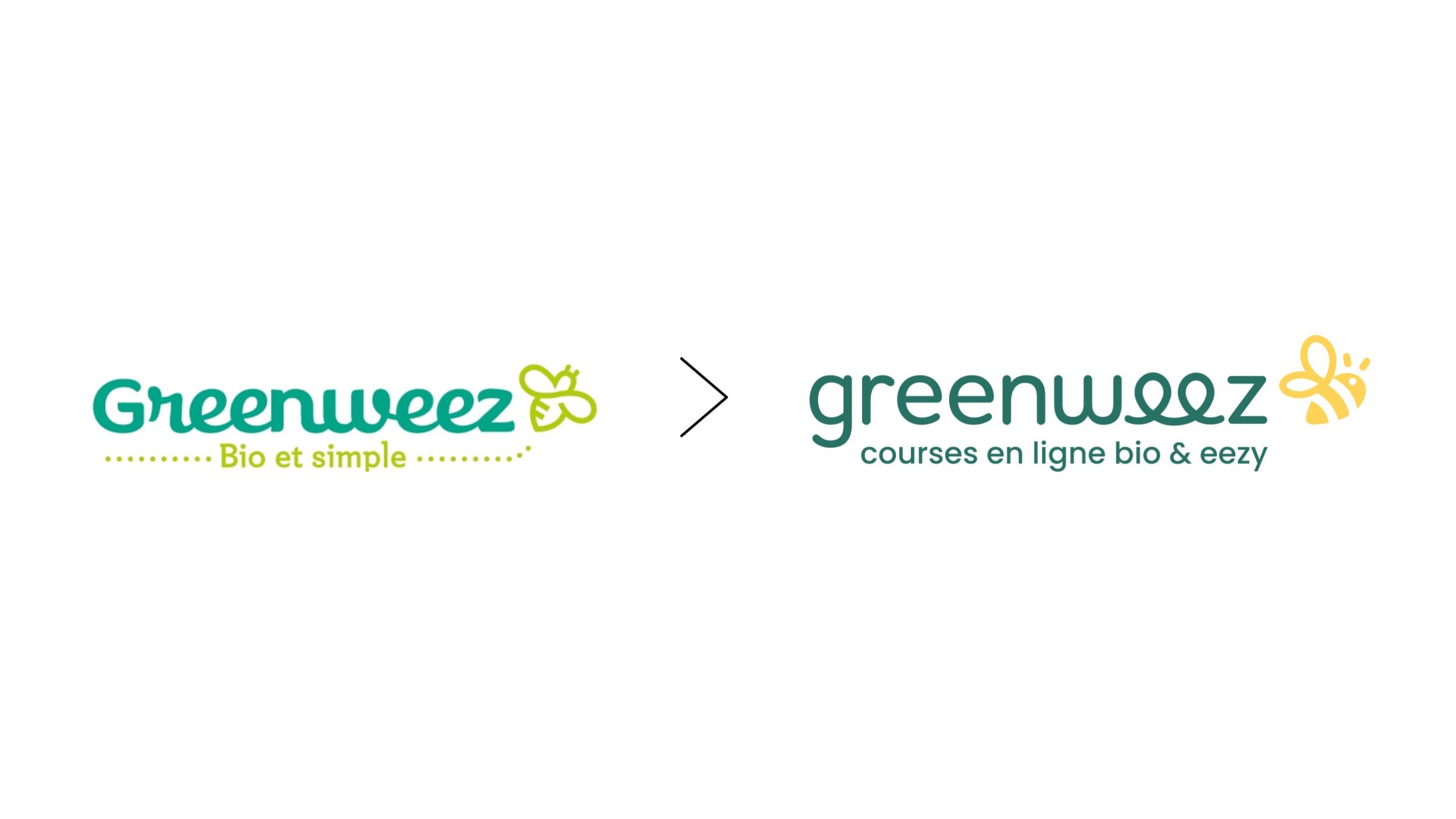 Logos de greenweez