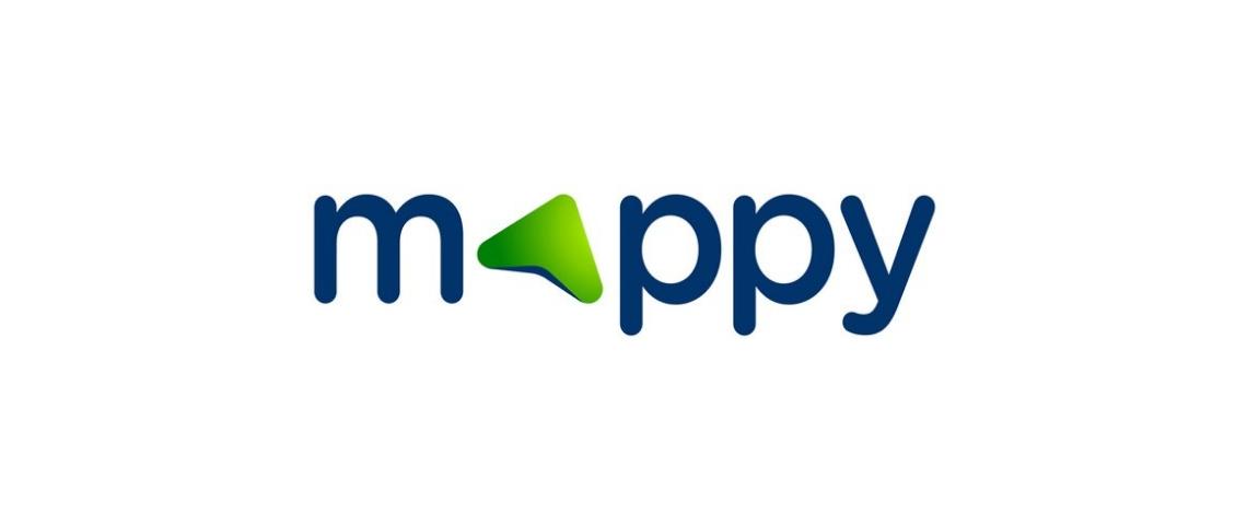 Logo mappy