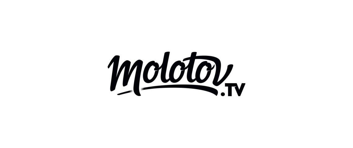 Logo de Molotov.tv