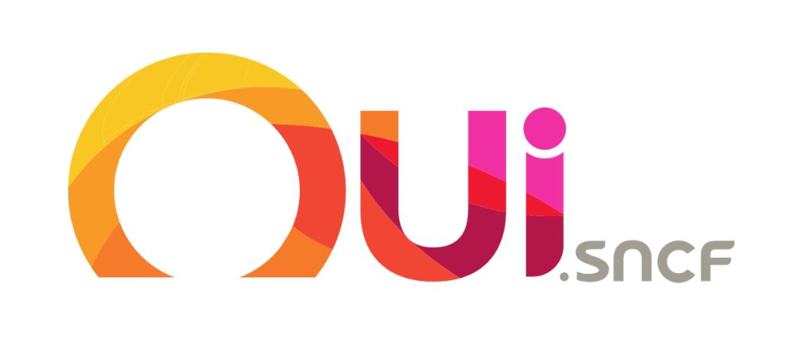 Logo OUI.sncf