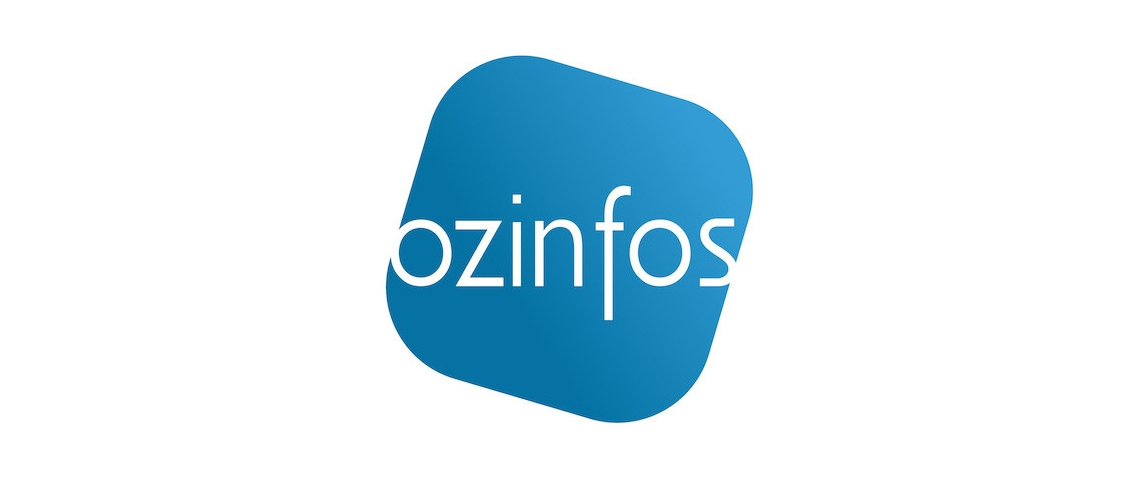 Logo Ozinfos