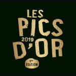 Logo Pics d'Or