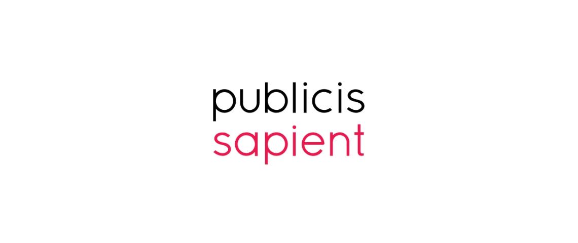 Logo de Publicis Sapient