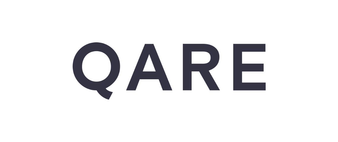 Logo de Qare