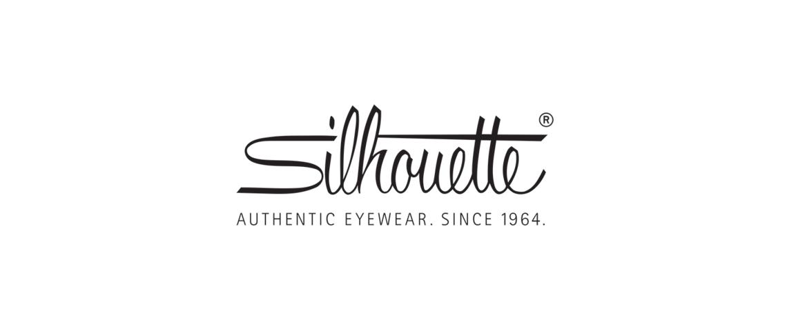 Logo de la marque Silhouette Eyewear