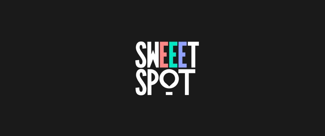 Logo de l'agence Sweet Spot