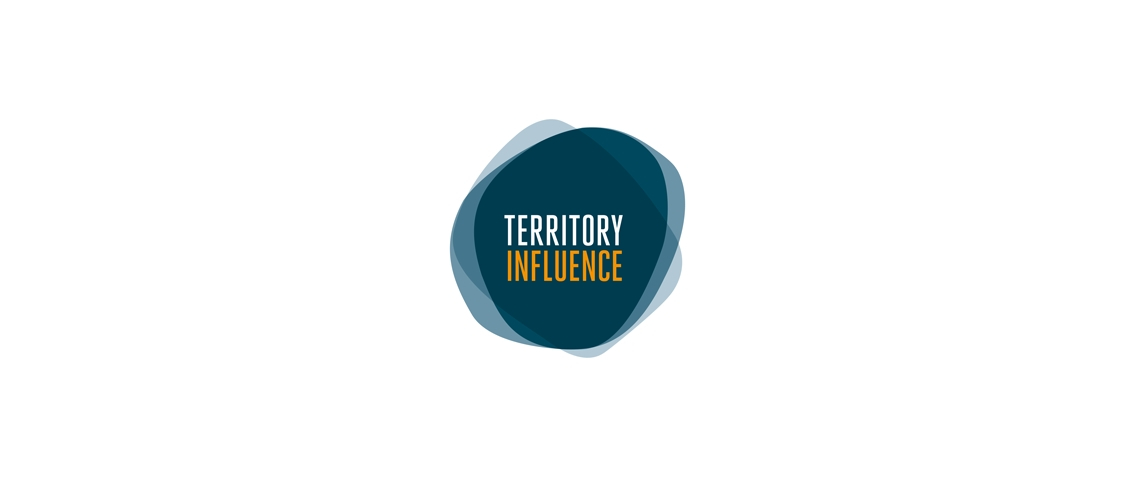 Logo de Territory Influence