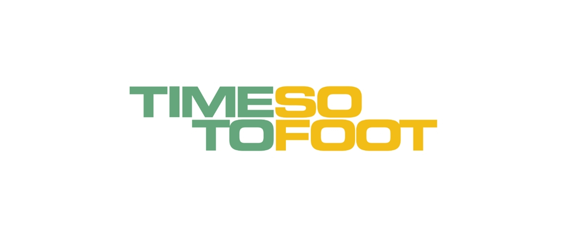 Logo Time To So Foot