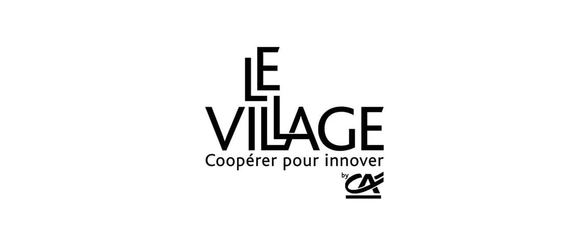 Logo du Village by CA Paris